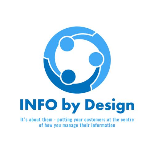 Info by design